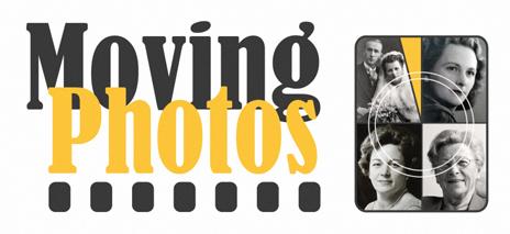 moving photos